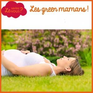 green-maman
